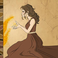 Hestia by msdefectivetoaster