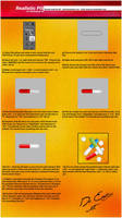 Tutorial: Realistic Pill by ivelt-resources