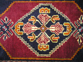 Texture: Carpet w. pattern by ivelt-resources