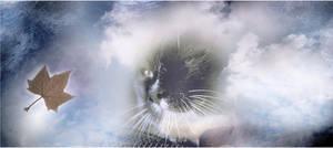 La nube rayito by GustavoPastrana