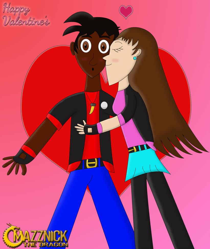Surprise Valentine Mazznick by Mazznick