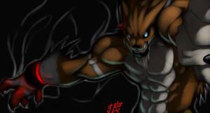 Skech: Perfect Enemy by SkechRoman