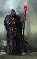 Sorcerer Final by eSkwaad