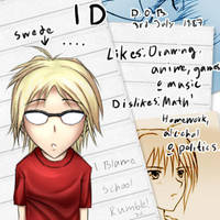 ID - I Blame School Rumble by Shaw-exe