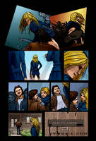 VS page 5 finish by Maxahiss