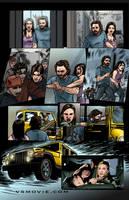 VS page 8 finish by Maxahiss