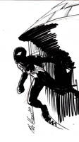 Draw Off No. 8: Spider-Man by Maxahiss