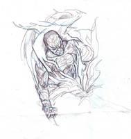Draw Off No. 10: Spawn by Maxahiss