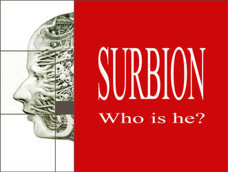 SURBION-question by PauloCunha