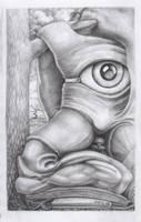 Bhud-eye by PauloCunha