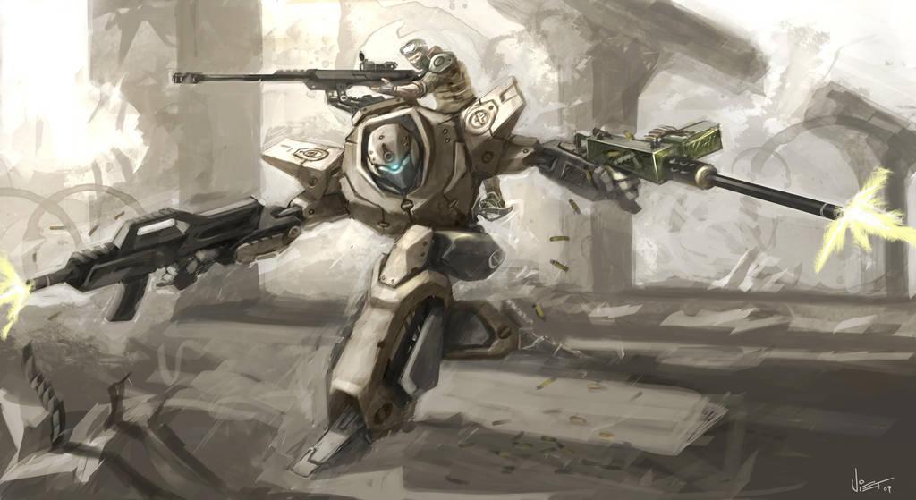 Wrecking Crew by VietNguyen