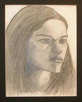 Self Portrait 2 by TexacoPokerKitty