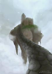 Valhalla by Kurai-Sawada