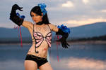 Zafina cosplay 06 by Nebulaluben