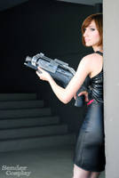 Shepard by Nebulaluben