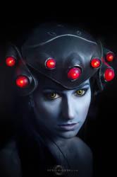 Widowmaker by Nebulaluben
