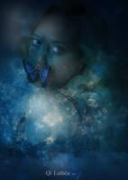 Buterfly by QiLlathea