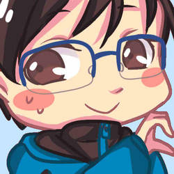 Complete the Heart Icon :Victuuri (2) by Yukikukeko