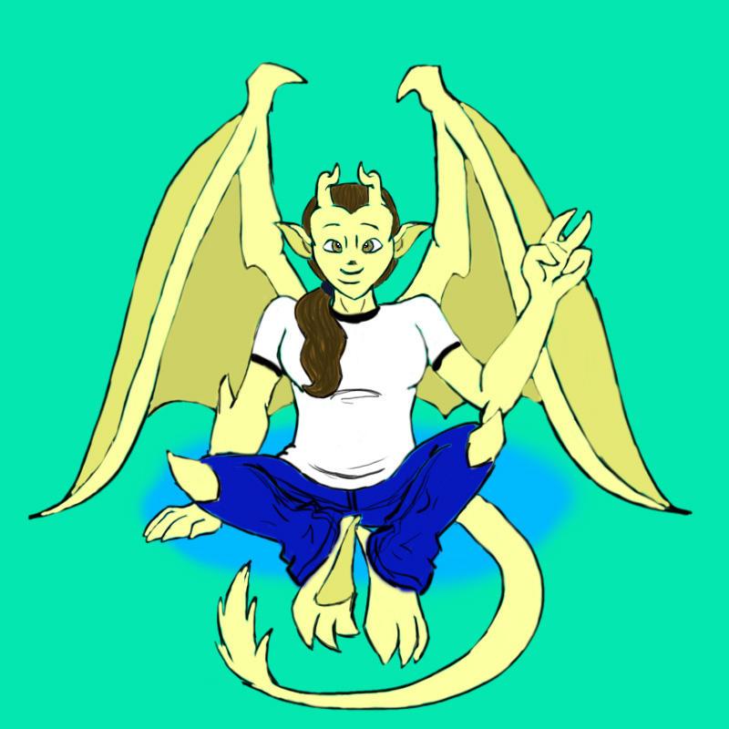 nesilverwing's Profile Picture