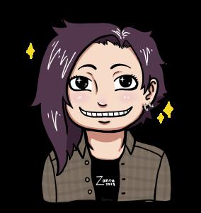 Zanru's Profile Picture