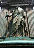 Pallas Athena II by 44NATHAN