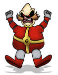 AOSTH Robotnik by MarcosVargas