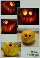 Pumpkiny Wumpkiny by vaoni