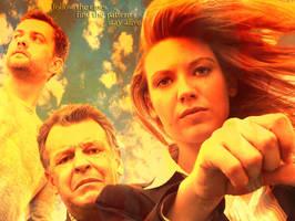 Fringe poster by carlocharmed89