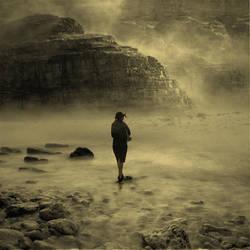 Lonely by beyzayildirim77