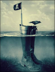 pirate island by beyzayildirim77