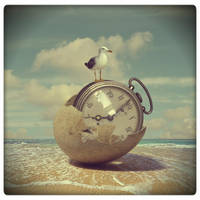time island by beyzayildirim77