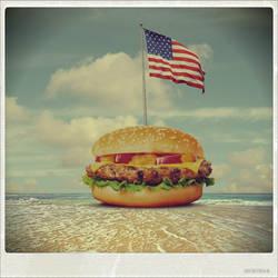 burgerland by beyzayildirim77