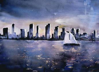 NYC by lemonik6