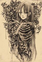 Sweet Death by flycatcher263