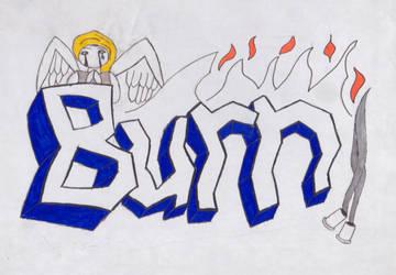 Burn by burn4