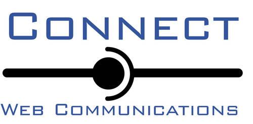 Connect Web Logo by burn4