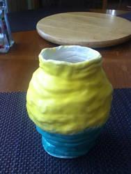 Ceramics Project 4 by DreamNotePrincess