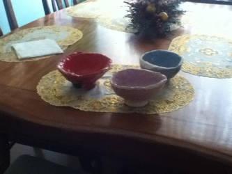 Ceramics Project 5 by DreamNotePrincess