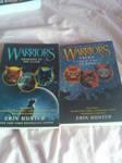 Warrior Novellas by DreamNotePrincess