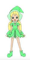 Ojamajo OC: Soma Haruka by DreamNotePrincess