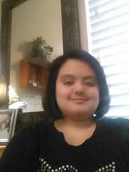 New Haircut by DreamNotePrincess