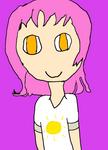 Digimon OC: by DreamNotePrincess