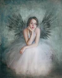 Angela by hamesha