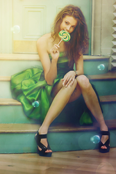 Olga by hamesha