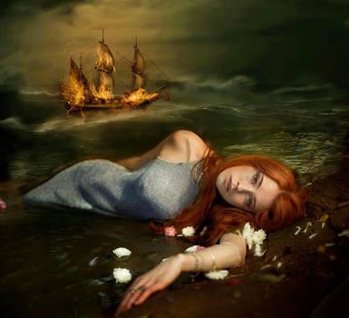 Adrift by hamesha