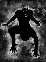 Dark beast by dSoto-Studio