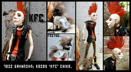 KFC by f0xyme