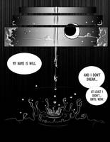 The Dream Argument: Chapter 1 Page 1 by Of-Red-And-Blue