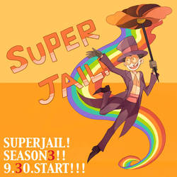 SUPERJAIL!333!!! by masssssan