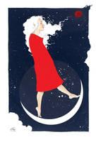 Moonchild by m2mazzara